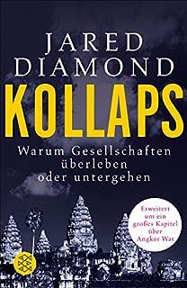 Kollaps: Warum Gesellschaften überleben oder untergehen (German Edition)