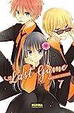 LAST GAME 07