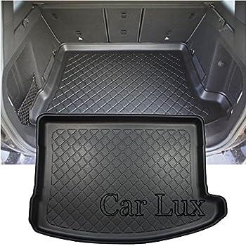 Car Lux ar05039/ /Couvre Tapis coffre hayon Extrem pour Crossland x depuis 2017