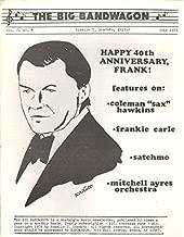 The Big Bandwagon (Frank Sinatra,July 1979)