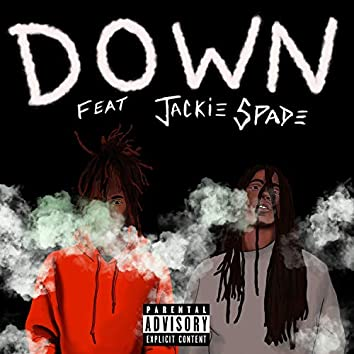 Down (feat. Jackie Spade)