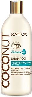 KATIVA Coconut Champu - 500 ml