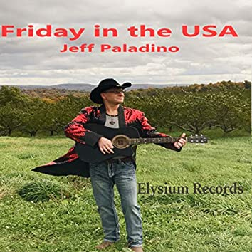 Friday in the Usa