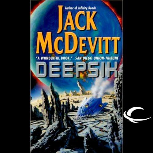 Deepsix cover art
