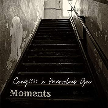 Moments (feat. Marvelous Gee)
