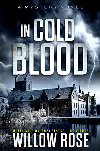 In Cold Blood: A Mystery Novel (English Edition)