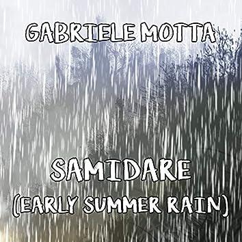 "Samidare (Early Summer Rain) [From ""Naruto Shippuden""]"