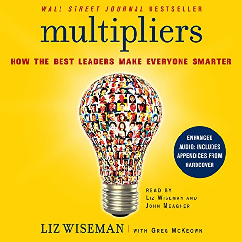 Multipliers cover art