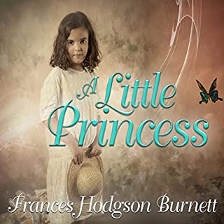 A Little Princess                   By:                                                                                                                                 Frances Hodgson Burnett                               Narrated by:                                                                                                                                 Colleen Prendergast                      Length: 6 hrs and 58 mins     Not rated yet     Overall 0.0