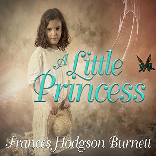 A Little Princess copertina