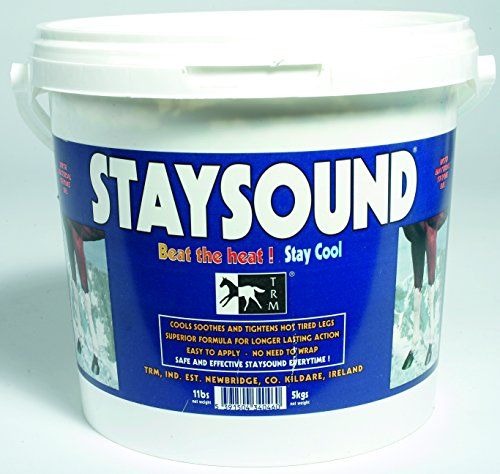 TRM Staysound Leg Cooling Clay 1.5kg