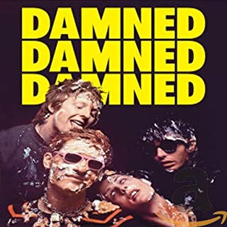 Damned Damned Damned: Super Deluxe