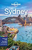 Lonely Planet Sydney (City Guide)