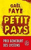 Petit Pays - Prix Goncourt des Lycéens 2016