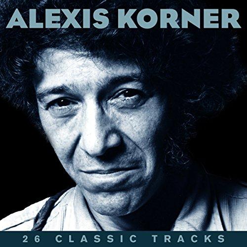 The Best Of Alexis Korner