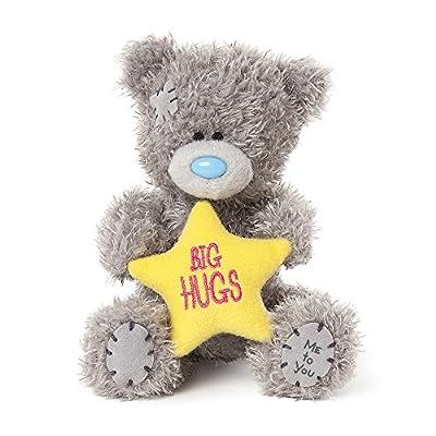 Me To You Big Hugs Tatty Teddy Bear from Carte Blanche Greetings Ltd