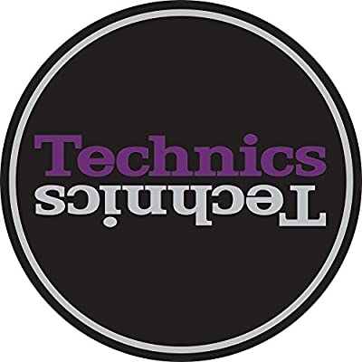 Technics 60658 Duplex 3 Slipmat