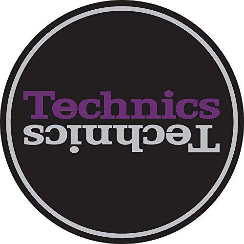 Technics 60658 Feutrine pour platine vinyle DJ Duplex 3 Mirror Design