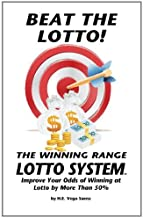 The Winning Range Lotto System: Beat The Lotto