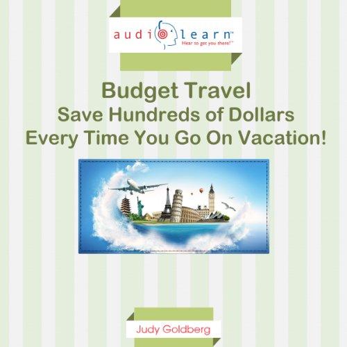 Budget Travel cover art