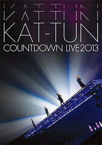[画像:COUNTDOWN LIVE 2013 KAT-TUN(通常仕様) [DVD]]