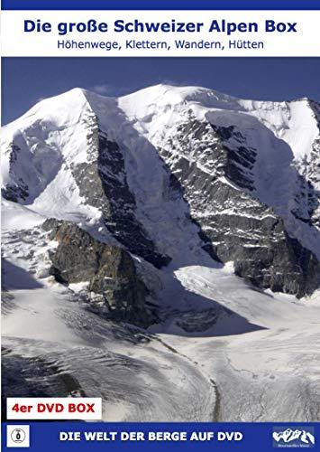 Die große Schweizer Alpen Box
