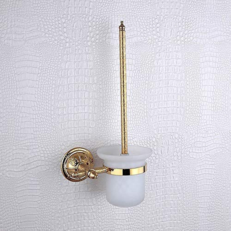 FidgetFidget Bathroom Accessories New Modern Hardware Finished Wall Mounted Toilet Brush rackToilet Brush Rack