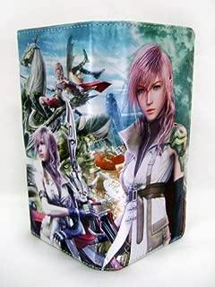 Final Fantasy XIII: Lightening Clutch Wallet