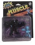 Mega Man vs Shadow Devil M.U.S.C.L.E. Figures - Loot Crate DX Exclusive Figurines Toys