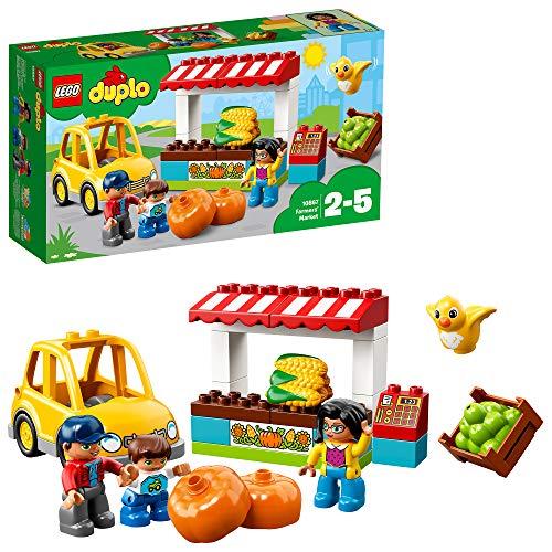 LEGO 10867 DUPLO Town Bauernmarkt