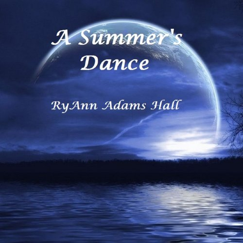 A Summer's Dance audiobook cover art