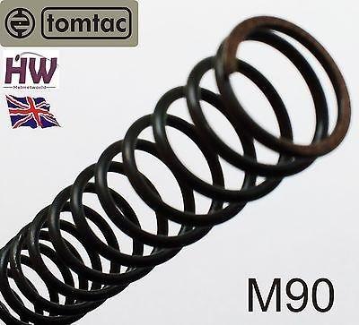 TOMTAC Softair-Feder, M90, aus hochwertigem Stahl, Linear, verkauft von Helmelt World