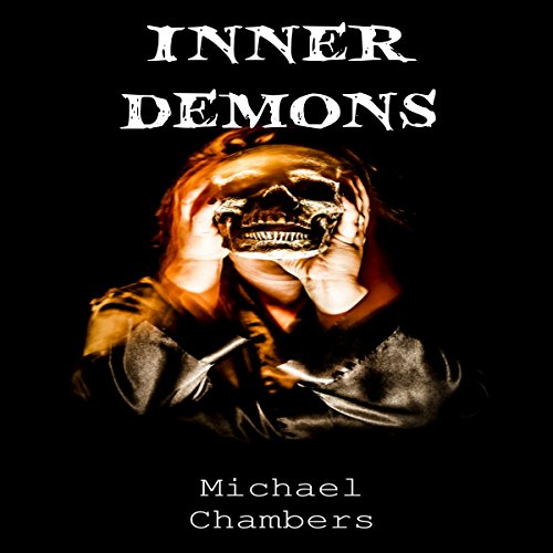 Inner Demons audiobook cover art