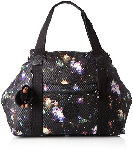 Kipling - ART M - Bolsa de viaje - Winter Firework - (Multi color)