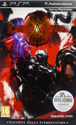 Lord of Arcana Special Edition