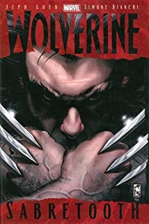 Wolverine: Sabretooth