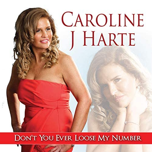 Caroline J Harte