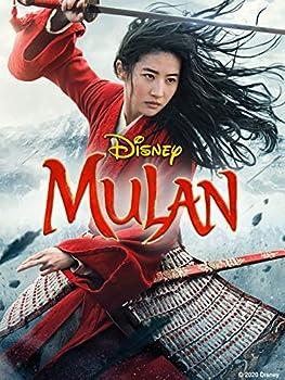 Mulan 4K UHD Digital