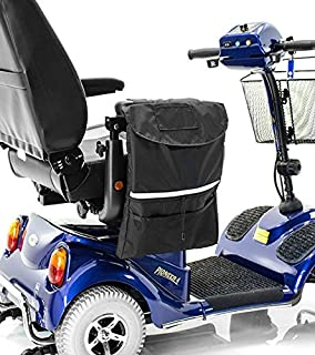 deluxe shoprider scooter