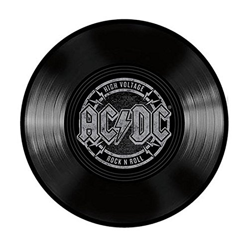 Alfombrilla de Ratón/Mausepad AC/DC - High Voltage
