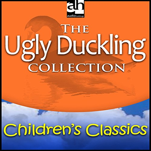 The Ugly Duckling Collection copertina