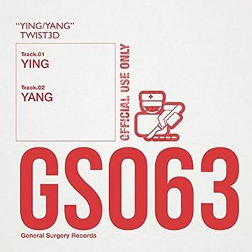 Ying / Yang