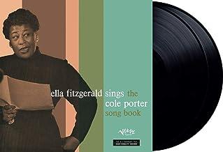 Sings The Cole Porter Songsbooks [Vinilo]