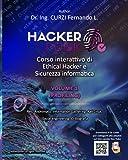 Hackerpunk vol.1 'Profiling': Corso interattivo di Ethical...