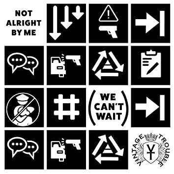 Not Alright by Me (We Can't Wait)