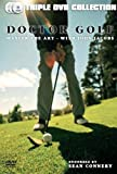 Doctor Golf - Master The Art With John Jacobs [DVD]