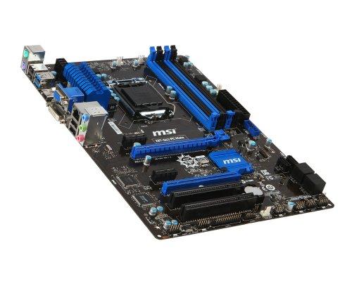 MSI ATX DDR3
