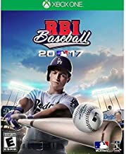 xbox one baseball game 2017