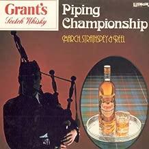 Pipe Major William MacLean/Tulloch Gorm/John Morrison Of Assynt House