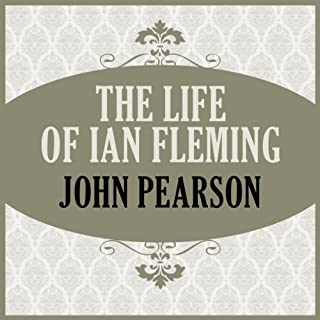 The Life of Ian Fleming cover art